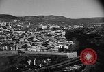Image of view of a city Algeria, 1955, second 7 stock footage video 65675056059
