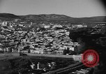 Image of view of a city Algeria, 1955, second 8 stock footage video 65675056059
