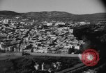 Image of view of a city Algeria, 1955, second 9 stock footage video 65675056059