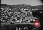 Image of view of a city Algeria, 1955, second 10 stock footage video 65675056059