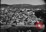 Image of view of a city Algeria, 1955, second 11 stock footage video 65675056059