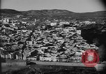 Image of view of a city Algeria, 1955, second 12 stock footage video 65675056059