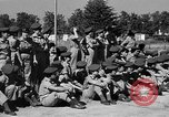 Image of women soldiers Israel, 1956, second 4 stock footage video 65675056065