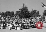 Image of women soldiers Israel, 1956, second 8 stock footage video 65675056065