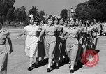 Image of women soldiers Israel, 1956, second 12 stock footage video 65675056065