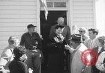 Image of Dwight D Eisenhower United States USA, 1956, second 2 stock footage video 65675056067