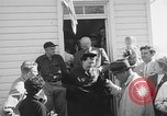 Image of Dwight D Eisenhower United States USA, 1956, second 4 stock footage video 65675056067