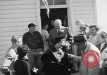 Image of Dwight D Eisenhower United States USA, 1956, second 5 stock footage video 65675056067