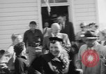 Image of Dwight D Eisenhower United States USA, 1956, second 7 stock footage video 65675056067