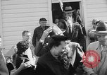 Image of Dwight D Eisenhower United States USA, 1956, second 9 stock footage video 65675056067