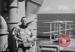 Image of USS Mount McKinley AGC-7 Pacific Ocean, 1956, second 7 stock footage video 65675056069