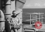 Image of USS Mount McKinley AGC-7 Pacific Ocean, 1956, second 8 stock footage video 65675056069