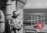 Image of USS Mount McKinley AGC-7 Pacific Ocean, 1956, second 11 stock footage video 65675056069