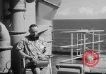 Image of USS Mount McKinley AGC-7 Pacific Ocean, 1956, second 12 stock footage video 65675056069