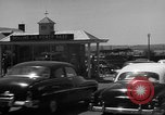 Image of Static display of aircraft Washington DC USA, 1956, second 3 stock footage video 65675056071