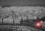 Image of view of city Algiers Algeria, 1956, second 1 stock footage video 65675056072