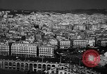 Image of view of city Algiers Algeria, 1956, second 3 stock footage video 65675056072