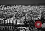 Image of view of city Algiers Algeria, 1956, second 4 stock footage video 65675056072