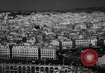 Image of view of city Algiers Algeria, 1956, second 5 stock footage video 65675056072