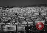 Image of view of city Algiers Algeria, 1956, second 10 stock footage video 65675056072