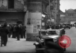 Image of Frankfurt street scenes Frankfurt Germany, 1946, second 11 stock footage video 65675056077