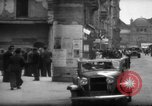 Image of Frankfurt street scenes Frankfurt Germany, 1946, second 12 stock footage video 65675056077