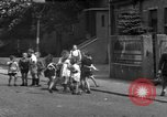 Image of children Germany, 1946, second 6 stock footage video 65675056078