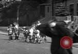 Image of children Germany, 1946, second 7 stock footage video 65675056078