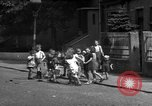 Image of children Germany, 1946, second 8 stock footage video 65675056078