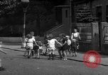 Image of children Germany, 1946, second 9 stock footage video 65675056078