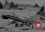 Image of rebuilding activities Munich Germany, 1946, second 4 stock footage video 65675056086