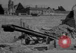 Image of rebuilding activities Munich Germany, 1946, second 5 stock footage video 65675056086