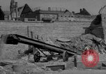 Image of rebuilding activities Munich Germany, 1946, second 6 stock footage video 65675056086