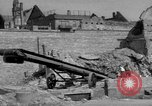 Image of rebuilding activities Munich Germany, 1946, second 8 stock footage video 65675056086