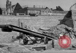 Image of rebuilding activities Munich Germany, 1946, second 9 stock footage video 65675056086