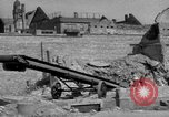 Image of rebuilding activities Munich Germany, 1946, second 10 stock footage video 65675056086