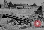 Image of rebuilding activities Munich Germany, 1946, second 11 stock footage video 65675056086
