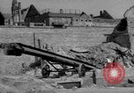 Image of rebuilding activities Munich Germany, 1946, second 12 stock footage video 65675056086