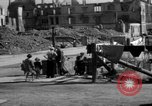 Image of housing condition Mannheim Germany, 1946, second 1 stock footage video 65675056087