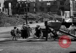 Image of housing condition Mannheim Germany, 1946, second 2 stock footage video 65675056087