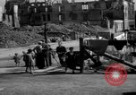 Image of housing condition Mannheim Germany, 1946, second 3 stock footage video 65675056087