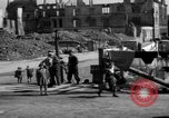 Image of housing condition Mannheim Germany, 1946, second 4 stock footage video 65675056087