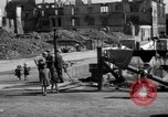 Image of housing condition Mannheim Germany, 1946, second 5 stock footage video 65675056087