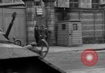 Image of war crime trials Ludwigsburg Germany, 1946, second 7 stock footage video 65675056090