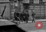 Image of war crime trials Ludwigsburg Germany, 1946, second 10 stock footage video 65675056090