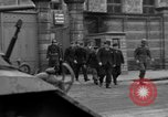 Image of war crime trials Ludwigsburg Germany, 1946, second 11 stock footage video 65675056090