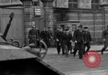 Image of war crime trials Ludwigsburg Germany, 1946, second 12 stock footage video 65675056090