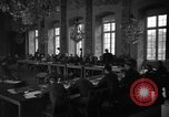 Image of war crime trials Ludwigsburg Germany, 1946, second 12 stock footage video 65675056091