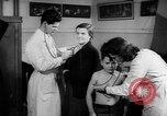 Image of displaced persons and refugees after World War 2 Europe, 1945, second 5 stock footage video 65675056100