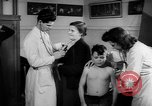 Image of displaced persons and refugees after World War 2 Europe, 1945, second 11 stock footage video 65675056100